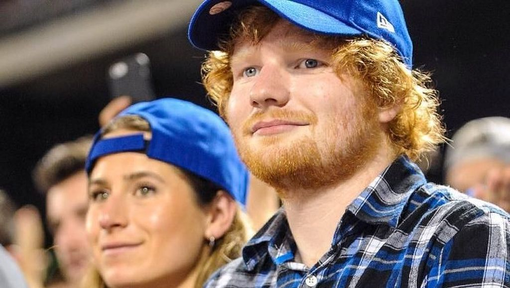 10 Fakta Tentang Cherry Seaborn, Wanita Perfect Tunangan Ed Sheeran