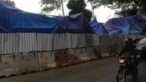 Jakpro Masih Tunggu Hasil Investigasi Penyebab LRT Roboh