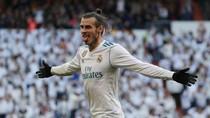 Ditanya soal PSG dan Neymar, Bale: Saya Lebih Banyak Nonton Golf