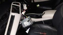 Pecahkan Kaca Mobil, Pencuri yang Ingin Ambil Tape Ditangkap