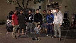 Polisi Tangkap Sopir Angkot yang Curi Uang SPBU di Cilincing