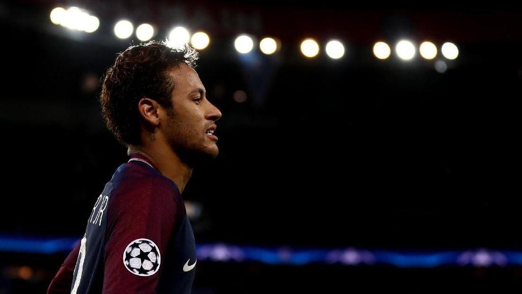Soal Rumor Neymar, Marquinhos: Media Spanyol Coba Usik PSG