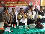 Dor! 3 Bandar Sabu Jaringan Malaysia-Indonesia Ditembak Mati
