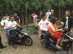 Rampok Rp 1 M di Villa Kedoya, Penyimpan Pistol Dibayar Rp 700 Ribu