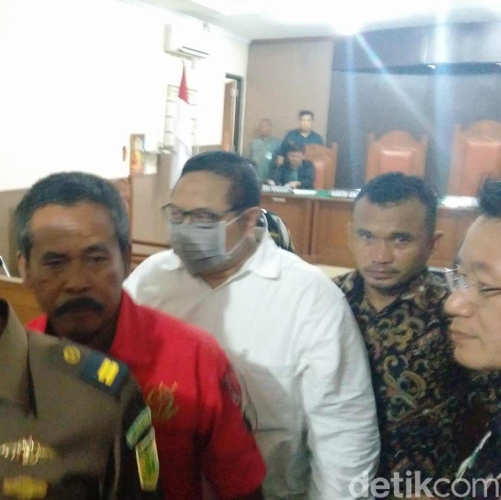 Kasus Beras Berlabel Palsu, Dirut PT IBU Dihukum 16 Bulan Bui