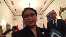 Menlu Retno: Kondisi BJ Habibie Cukup Stabil