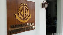 Korupsi Dana Desa Rp 690 Juta, Kades Kepuhanyar-Mojokerto Buron