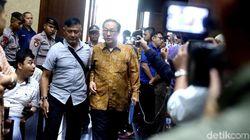 Orang Kepercayaan Novanto yang Selalu Lupa Ditanya Jaksa KPK
