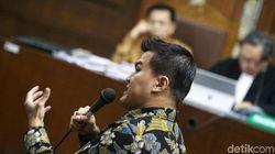 Andi Narogong Ditanya Hakim: Novanto Tagih 5 Persen untuk Dipenuhi?