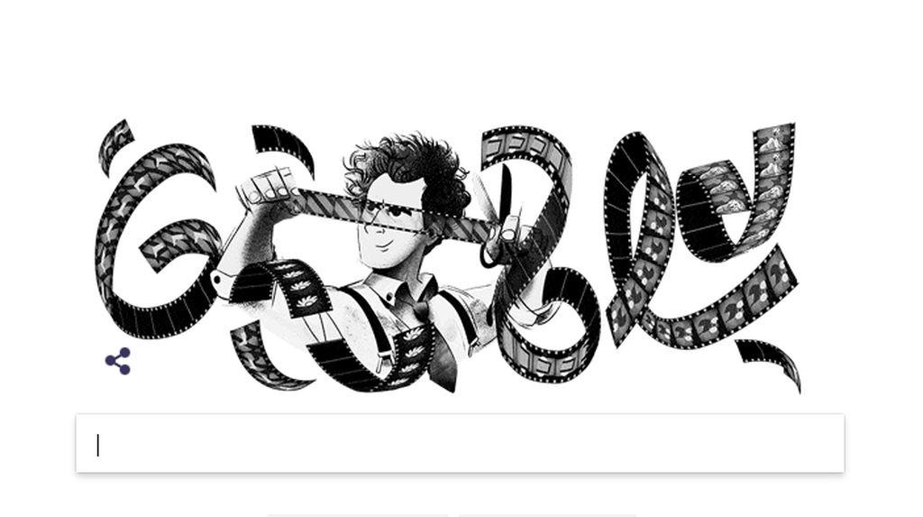 Ini Sergei Eisenstein, Sosok yang Jadi Google Doodle Hari Ini