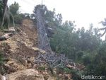 Tower Tegangan Tinggi di Pacitan Longsor, Ini Kata PLN