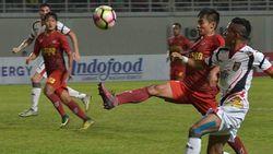 Mitra Kukar Pimpin Grup B Usai Tekuk Kalteng Putra