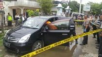 Pembunuh Driver Taksi Online di Semarang Berhasil Ditangkap