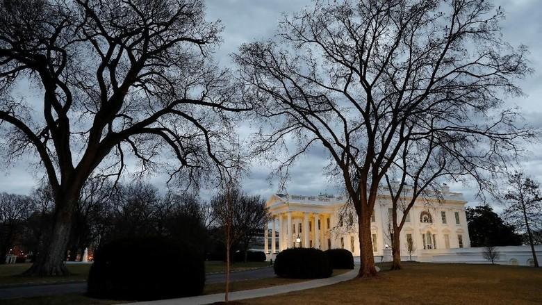 Kongres AS Loloskan Rencana Anggaran untuk Akhiri Shutdown