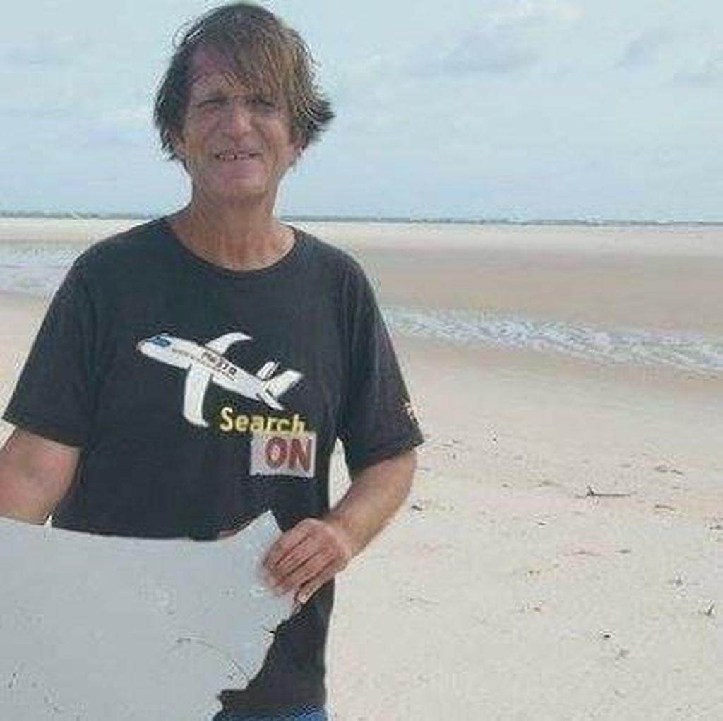 Pencarian Kedua MH370 akan Dimulai Pekan Ini