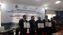 Angkasa Pura II Resmi Jadi Operator Bandara Kertajati 17 Tahun