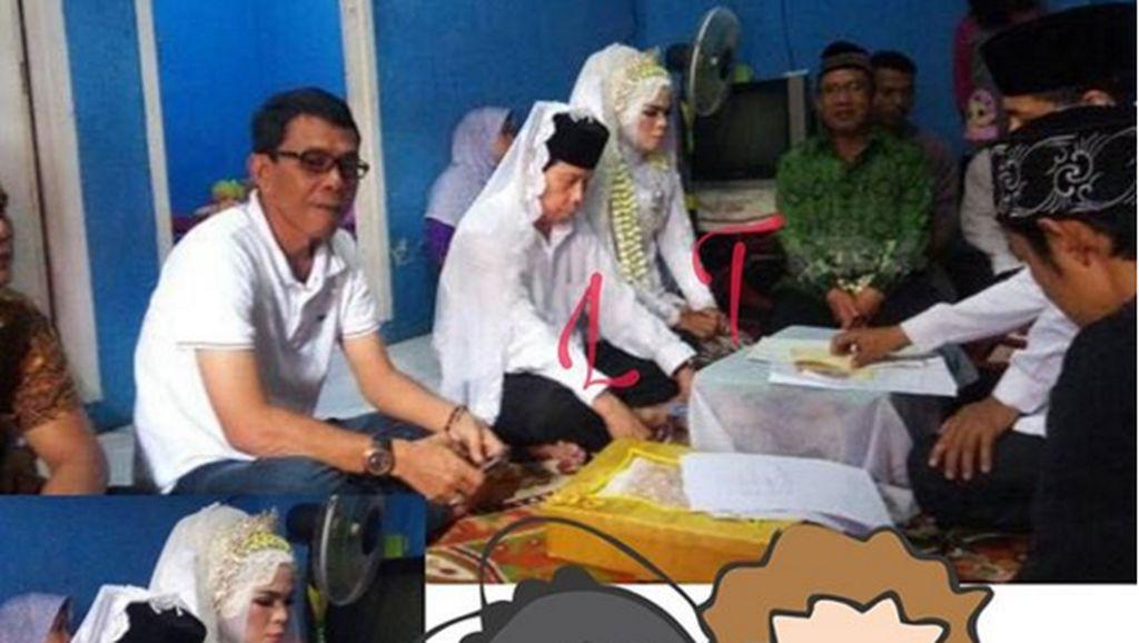 Ovy /rif-Malih Kompak Akhiri Masa Duda, Awkarin Pacari Anak Wakil Ketua MPR