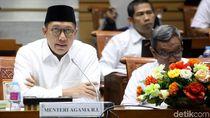 Sama    dengan 2017, Kuota Haji Tahun 2018 Disepakati 221 Ribu