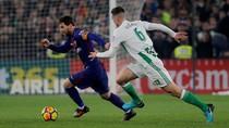 Barcelona yang Ganas di Babak Kedua