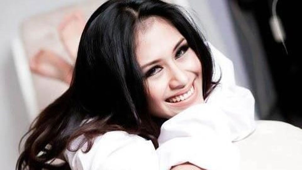Cantiknya Marissa Aziz, Istri Baru Ovy /rif