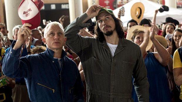 'Logan Lucky': Selamat Datang Kembali, Soderbergh!