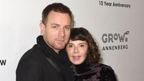 Ewan McGregor Ceraikan Istri Setelah 22 Tahun Menikah