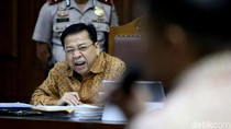 Hasil Sadapan, Orang Kepercayaan Novanto: Duit Buat Kita Cepek