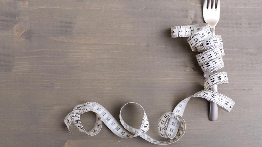 Tips agar Berat Badan Nggak Naik Berlebih Saat Hamil