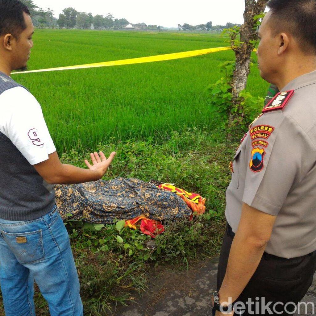 Misteri Pembunuhan Karyawati BPR di Boyolali
