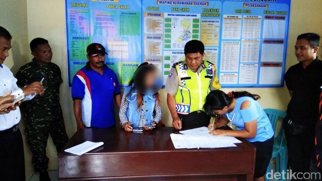 Ubah Isi Pancasila, Remaja di Malang Ini Berurusan dengan Polisi