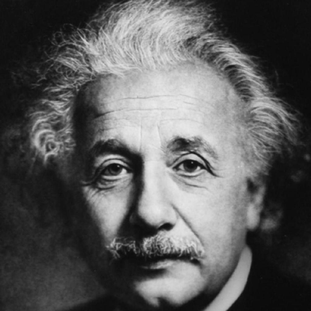 Pandangan Einstein dan Ilmuan Lainnya Soal Agama