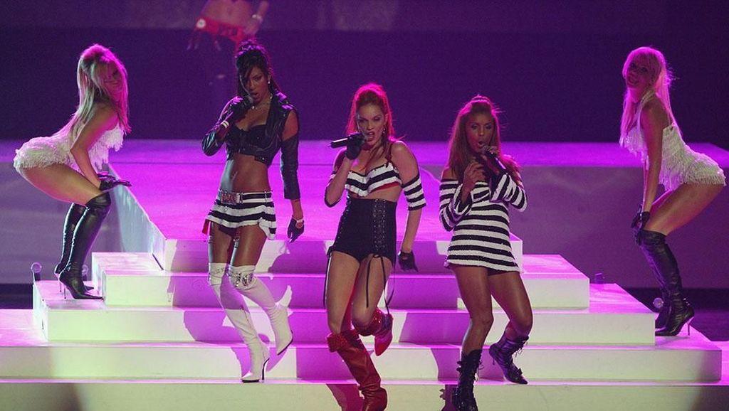 Bos Sebut Kemungkinan Pussycat Dolls Comeback Makin Besar