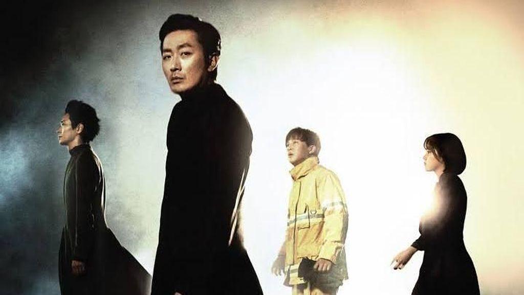 Along With The Gods Jadi Film Korea Terlaris ke-3 Sepanjang Masa
