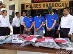 Penganiayaan Pemuda Hingga Tewas di Grobogan Berawal dari Saling Ejek