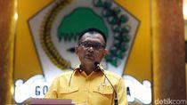 Golkar Ingatkan ke Mahyudin yang Melawan untuk Loyal ke Partai