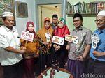 Coklit Pilkada 2018, KPU Rembang Datangi Rumah Gus Yasin