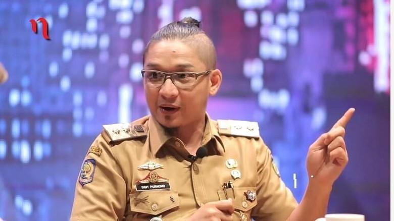 Pasha Ungu Buka-bukaan soal Gaya Rambutnya yang Jadi Kontroversi