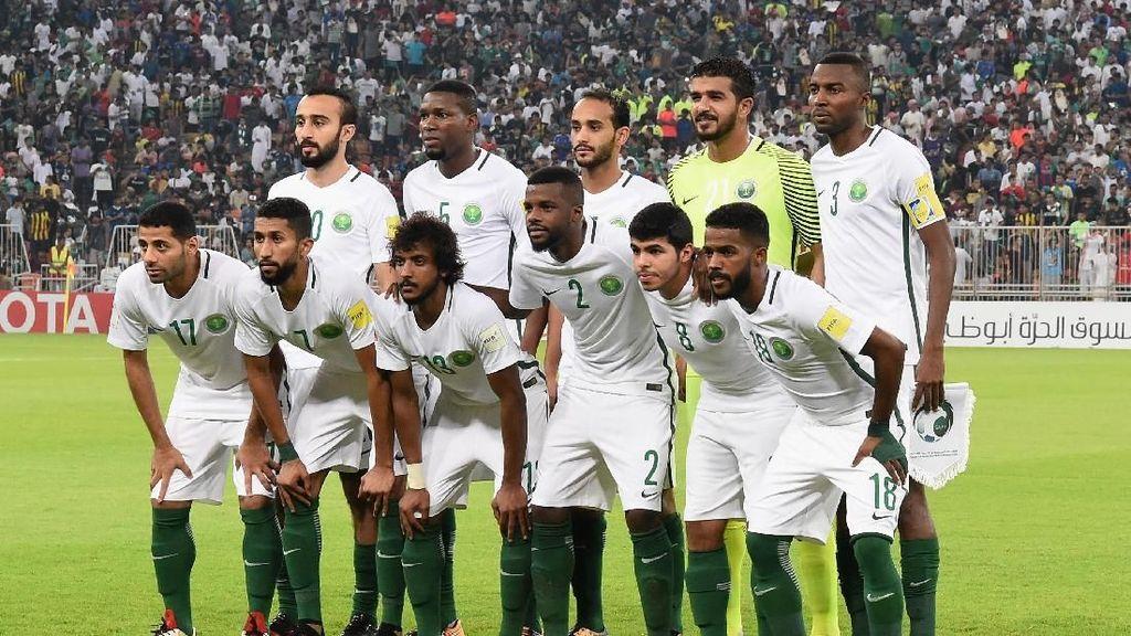 Arab Saudi Menebar Bibit Sepakbola di Tanah Spanyol