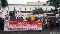 Gubernur Jatim Diminta Lakukan Langkah Konkret Tolak Impor Beras