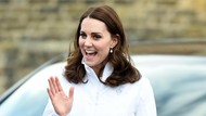 Pesan Kate Middleton untuk Orang Tua Terkait Kesehatan Mental Anak