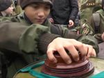Di Krimea, Anak-anak Sudah Belajar Membuat Bom