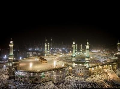 7 Masjid Terindah dan Terbesar di Dunia