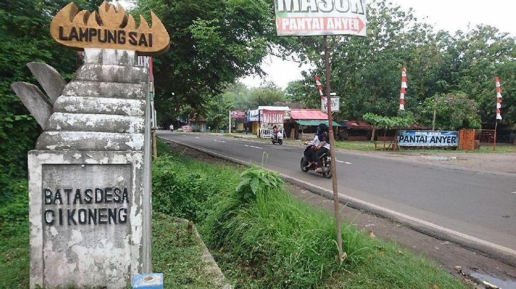 Menyusuri Sejarah Panjang Kampung Lampung di Anyer