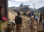 Gempa Banten, Belasan Orang di Bogor Luka-luka
