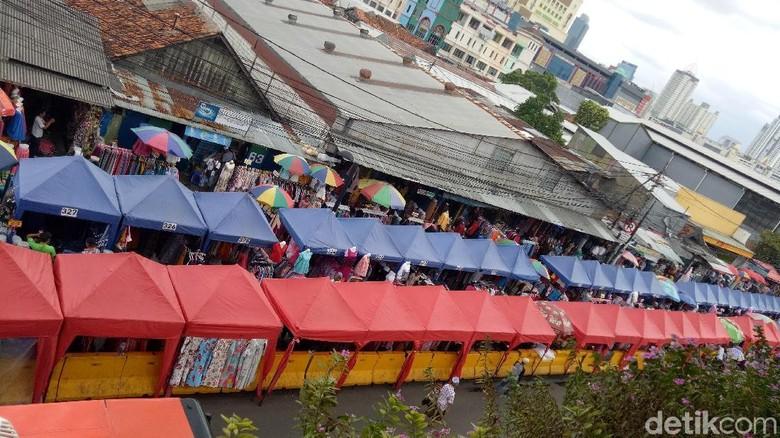 Bawahan Sudah Beri Tahu Anies, Tutup Jl Jatibaru Harus Izin Polisi