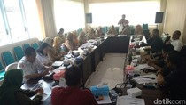 Dewan Minta Stok Obat di RSUD dr Mohammad Saleh Segera Terpenuhi