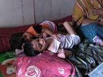 Gizi Buruk, Anak 12 Tahun di Gresik Hanya Punya Berat 8 Kg