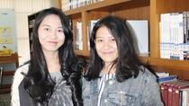 Dua Mahasiswi Ini Dapat Kesempatan Emas ke Belanda, Gimana Caranya?