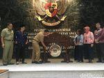 Luncurkan Desain Kota Berketahanan, Anies Ingin Jakarta Ramah Anak