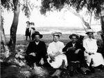 Potret Kelas Pekerja Australia Lebih dari Satu Abad yang Lalu